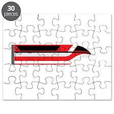 Monorail DL Puzzle