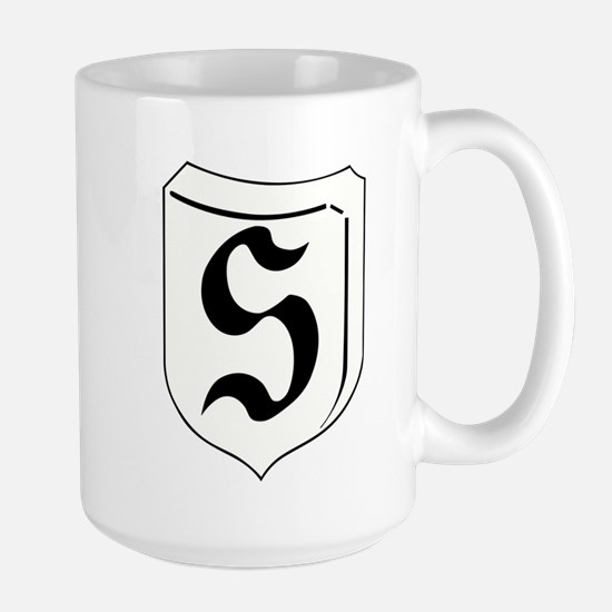 luftwaffe_jg26 Mugs