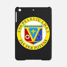 US Navy USS Peleliu LHA 5 iPad Mini Case