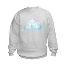 Ice Cubes Sweatshirt