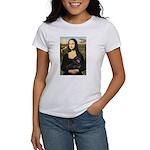 Mona's Dachshund Women's T-Shirt