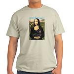 Mona's Dachshund Light T-Shirt