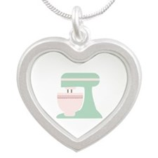 Kitchenaid Mixer Necklaces