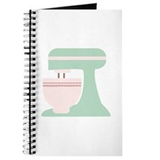 Kitchenaid Mixer Journal
