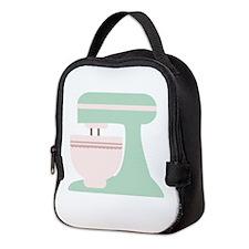 Kitchenaid Mixer Neoprene Lunch Bag