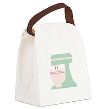 Kitchenaid Mixer Canvas Lunch Bag