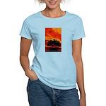 Sunset Women's Light T-Shirt