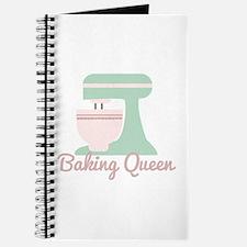 Baking Queen Journal