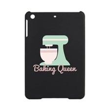Baking Queen iPad Mini Case