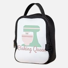 Baking Queen Neoprene Lunch Bag