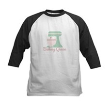 Baking Queen Baseball Jersey