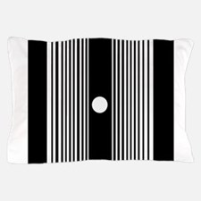 The Doppler Effect Pillow Case
