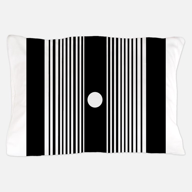 The Doppler Effect Pillow Case