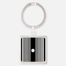 The Doppler Effect Keychains
