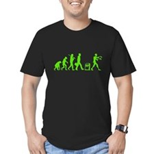 Funny - ZOMBIE Evolution T-Shirt