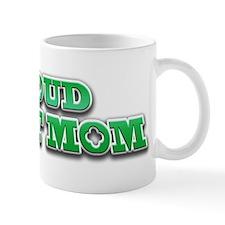 Proud Scout Mom Mugs