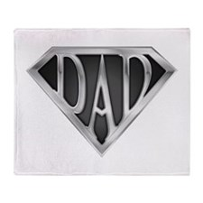 spr_dad2_chrm.png Throw Blanket