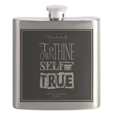 Cute Be true Flask