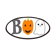 Boo Patches