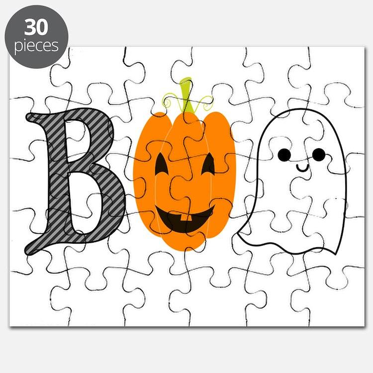 Boo Puzzle