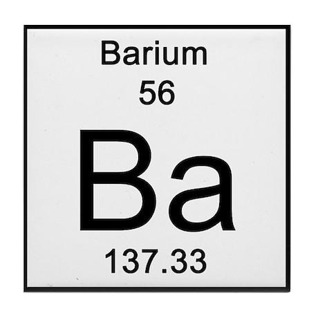 Barium Symbol Related Keywords - Barium Symbol Long Tail ... Barium Symbol