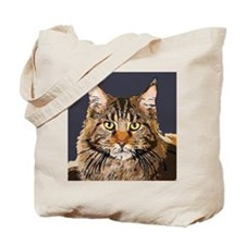 His Majesty, the King Tote Bag