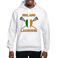 Lacrosse Ireland Hoodie