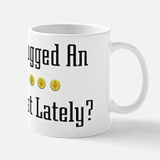 Hugged A/V Archivist Mug