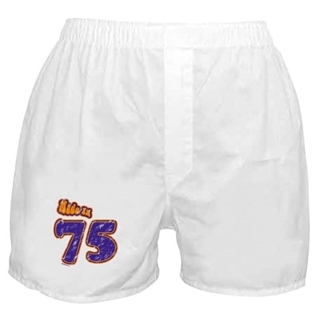 Made in 75 Boxer Shorts