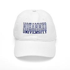 MOHAMMED University Baseball Cap