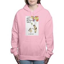 50th Anniversary Big Boo Women's Hooded Sweatshirt