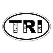 TRI2 Decal