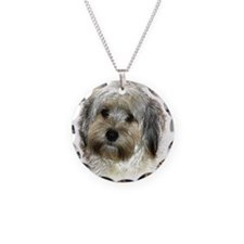 Morkie Necklace