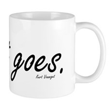 So It Goes Mugs