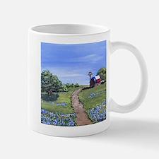 Texas Trail Mugs