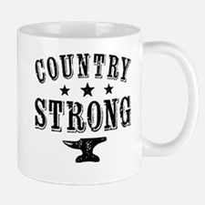 Country Strong Mugs
