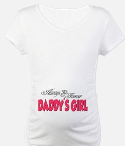 Always & Forever Daddy's Girl Shirt