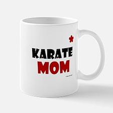 Karate Mom 1 (Cinnamon) Mug