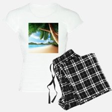 Beautiful Beach Pajamas