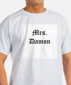 Matt Damon T-Shirt