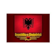Republic of Albania Magnets