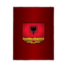 Republic of Albania Twin Duvet