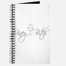 Winey Bitch Journal