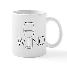 Wino Mugs