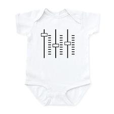 Audio Balance Control Infant Bodysuit
