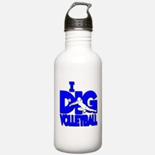 I DIG VB Water Bottle