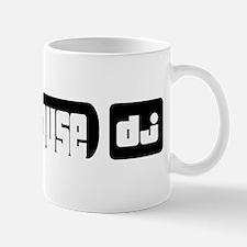 House DJ Mug