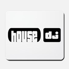Brand yourself as the HOUSE DJ Officially  Mousepa