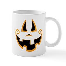 Jack-o-Face Mug