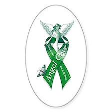 Angel Cove Logo Decal